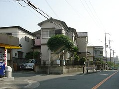 Naganonishi