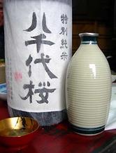 Yachiyosakura